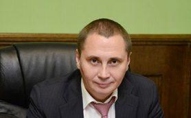 Андрей Борисов стал новым главой города Смоленска