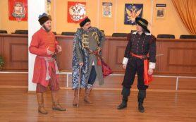 Музей истории российской тюрьмы появился в Смоленске