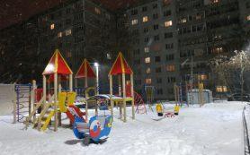 В России хотят повысить безопасность на детских площадках