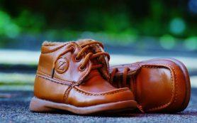Ботинки загорелись в ТЦ «Юнона» в Смоленске
