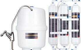 Как продлить срок службы фильтра для воды?