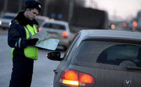 В Смоленской области Госавтоинспекция проведет «сплошные проверки»