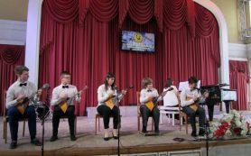 Детская музыкальная школа № 1 приглашает жителей и гостей Смоленска на отчетный концерт