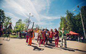 «Дегустации, розыгрыши и фотозоны». Чем порадует горожан «Смоленское лето-2019»?