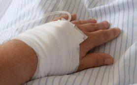 Причины травмы девочки в оздоровительном центре Смоленска выясняют в СКР