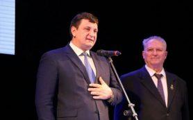 В Смоленской области подвели итоги конкурса имени Юрия Гагарина