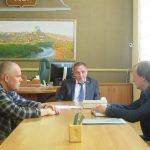 Андрей Борисов сообщил о создании единой дирекции парков в Смоленске