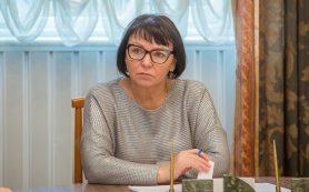 Смоленский кадетский корпус возглавит Ольга Гильденкова