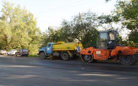 На ремонт дорог в Десногорске направят более 12 млн рублей