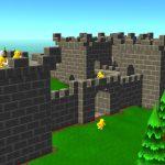 Обзор игры Castle Story