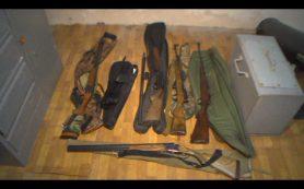 В Смоленской области сотрудники полиции раскрыли факт незаконной охоты