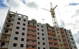 Незаконно возведённую в центре Смоленска многоэтажку могут снести