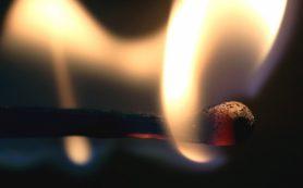 «Месть с огоньком». Смолянка спалила соседский дом