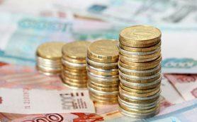 Насколько выросли доходы бюджета Смоленской области?