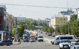 Смолянам рассказали, каким будет проспект Гагарина после ремонта
