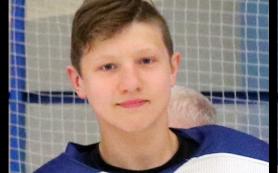 В кошмарной аварии в Смоленской области погибли хоккеист и его мама В кошмарной аварии в Смоленской области погибли хоккеист и его мама