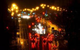 Засветимся. В Смоленске модернизируют уличное освещение