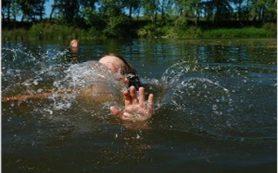 В Соловьиной роще чуть не утонула 10-летняя девочка