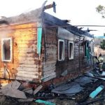 Смолянина подозревают в поджоге доме бывшей сожительницы