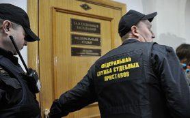 За долги налоговой у смоленского бизнесмена арестовали холодильное оборудование