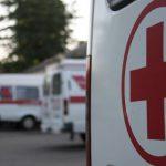 В ДТП с фурой и автобусом в районе Дорогобужа пострадали 16 человек