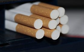 Партию контрафактных сигарет на 3 млн рублей изъяли у смолянина