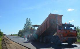 «Смоленскавтодор» начал ремонт семи региональных дорог