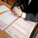 В Смоленской области подведены результаты основной волны сдачи ЕГЭ
