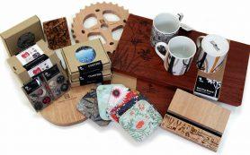 Качественные и уникальные сувениры корпоративного стиля на заказ в интернет-магазине Uniqum Gifts