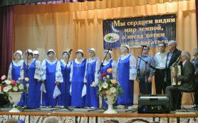 В Смоленске прошел региональный этап Всероссийского фестиваля «Салют Победы»