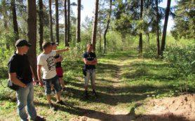 Смолянин зарезал соседку и закопал её тело в лесу