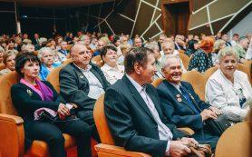 Алексей Островский поздравил смоленских железнодорожников с профессиональным праздником