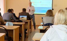 Смоленские журналисты учились у «Русского репортера»