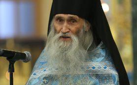 Смоленщину посетит личный духовник Патриарха