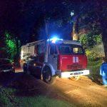 В Смоленске из огня спасли женщину и эвакуировали 17 человек