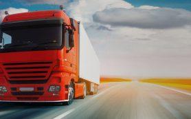 Автоперевозку грузов рекомендуется доверять профессионалам