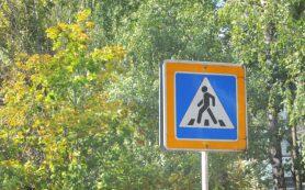 В Смоленске проходит операция «Пешеходный переход»