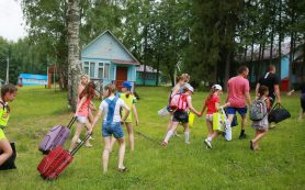 На Смоленщине 21 работник лагерей отстранен от работы