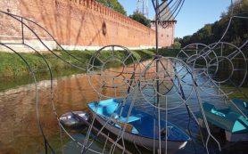 В Лопатинском парке появится новый арт-объект