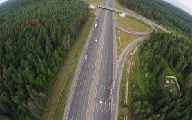 В Смоленской области успешно используются общесистемные меры развития дорожного хозяйства