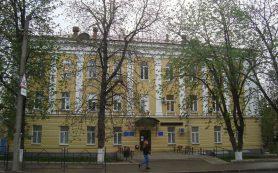 Пенсионный фонд РФ ожидает новоселье в центре Смоленска