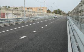 Беляевский путепровод в Смоленске откроют еще для нескольких маршрутов