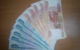 В Смоленском селе обсудили «капитальные» вопросы