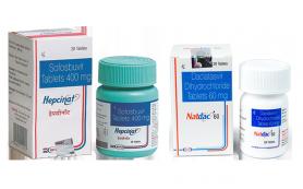 Инновационный подход в лечении гепатита С с помощью софосбувира