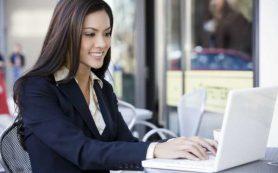 Какие обычные профессии можно перенести в Интернет?