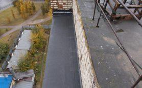 В Смоленске продолжается ремонт домов