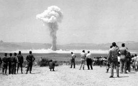 70 лет исполнилось с начала ядерных испытаний в СССР