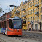 Главу Смоленска просят разобраться в «трамвайном» скандале