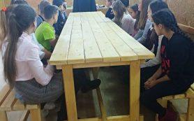 В Рудне отметили Международный день толерантности