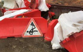 В Смоленске ограничат движение на улице Лавочкина